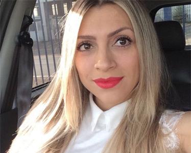 Pamella Reginna da Silva Torres